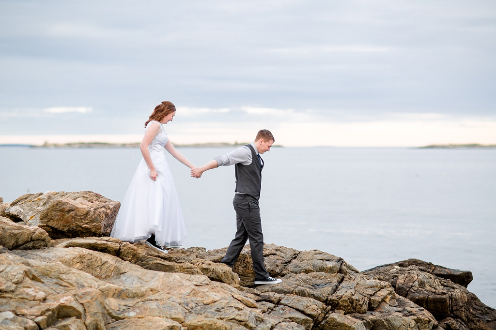 Lexi & Matt Photography | The Best Maine Wedding Photographs of 2018