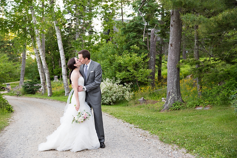 Maine Wedding Photographer, Coastal Wedding, Castine Maine Wedding, First Look Wedding, Midcoast Maine, Small Wedding
