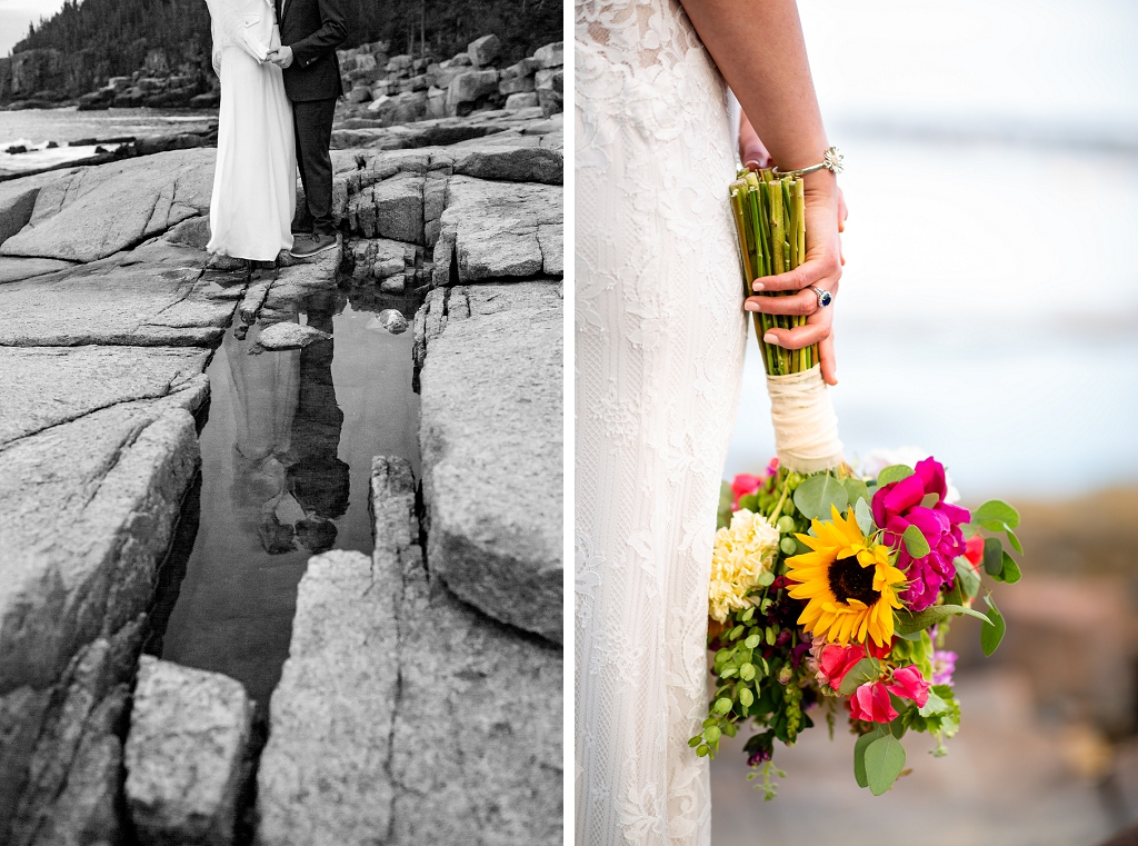 Best Maine Wedding Photography Pictures