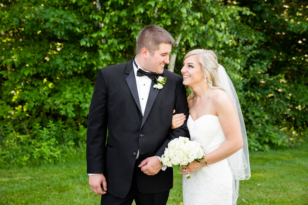 Photography by Lucerne Inn Maine Wedding Photographer