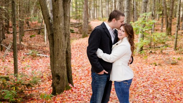 Maine Wedding Photographer, Maine Wedding Photography, Maine Engagement Photographer, Bangor City Forest, Maine Engagement Photography, Fall Engagement Pictures, Vermont, Massachusetts, New Hampshire Engagement Session