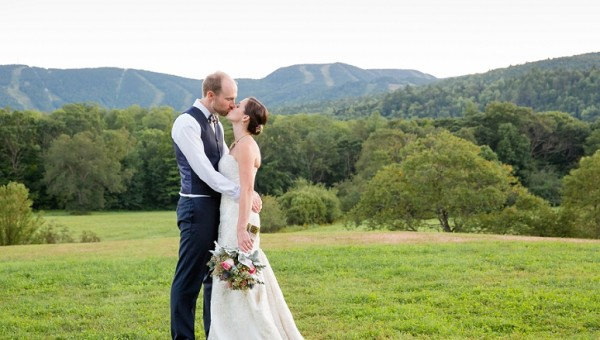 Mountain House Sunday River Newry Maine Wedding Photographer Southern Maine Rustic Mountain Wedding