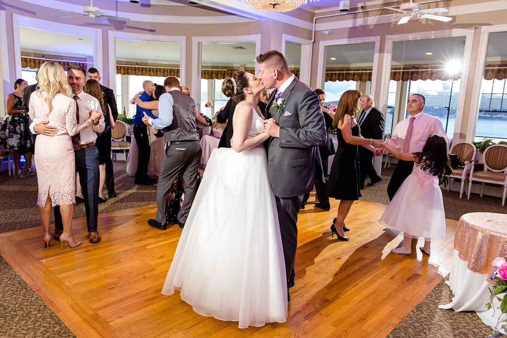 Photographer by Bar Harbor Maine Wedding Photographer