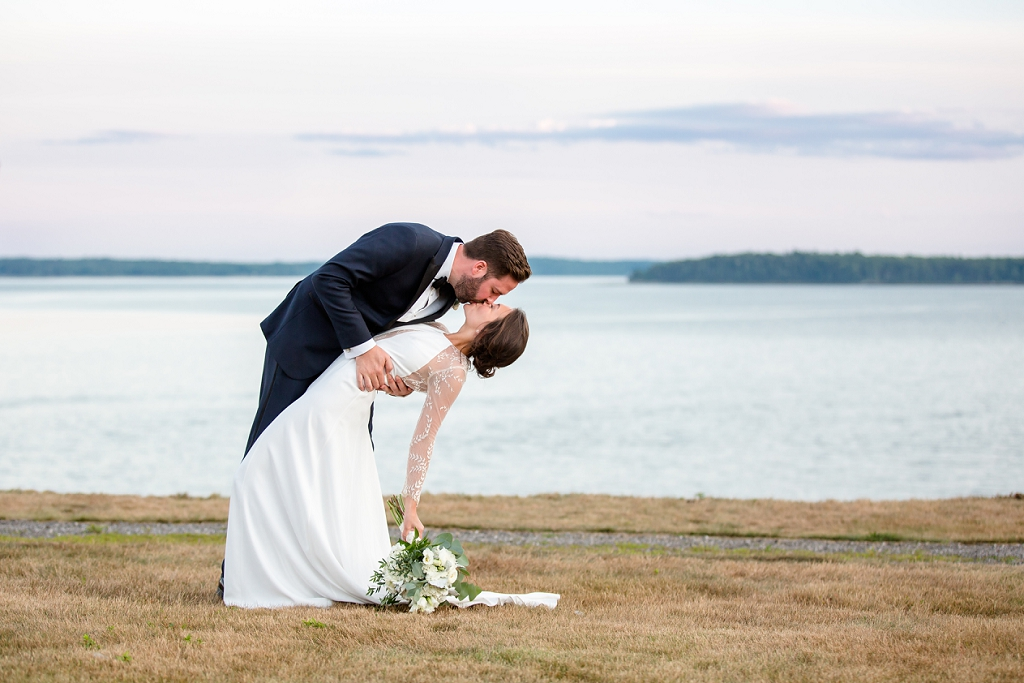 Photography by French's Point Maine Wedding Photographer