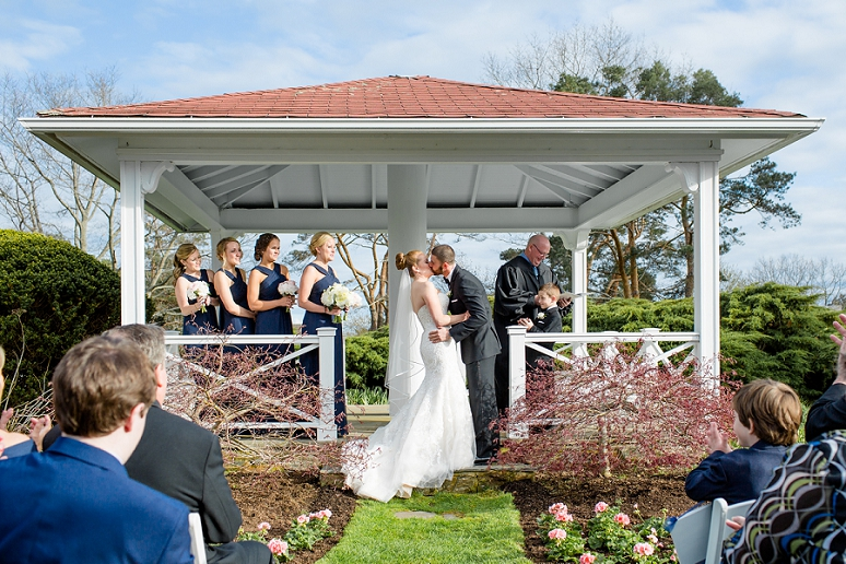 Photography By Wentworth The Sea New Hampshire Wedding Photographer