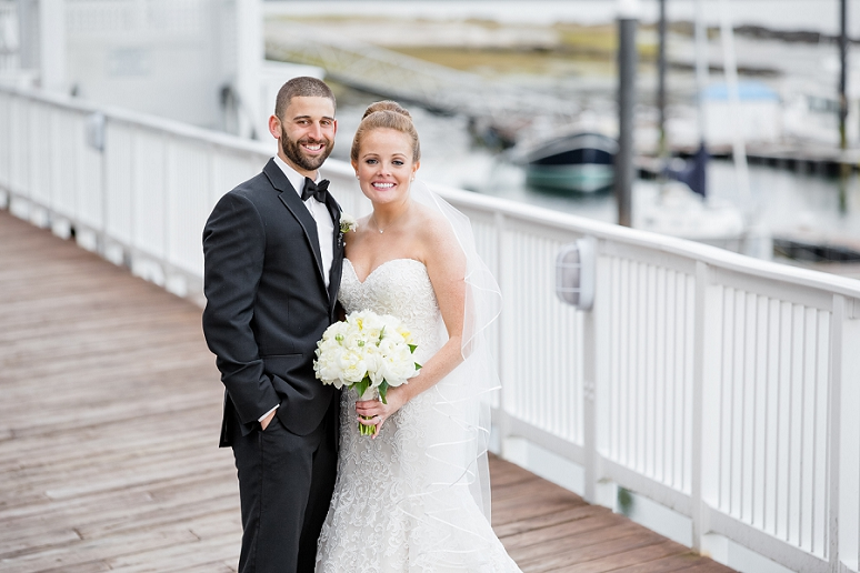 Photography by Wentworth by the Sea New Hampshire Wedding Photographer