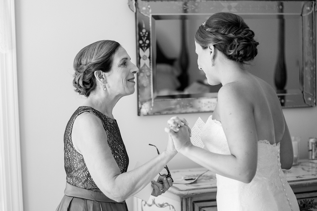 Nonantum Resort Maine Wedding Photographer