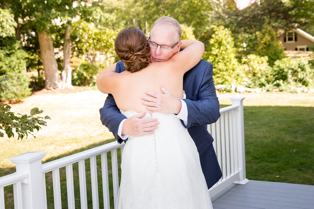 Photography by Nonantum Resort Maine Wedding Photographer