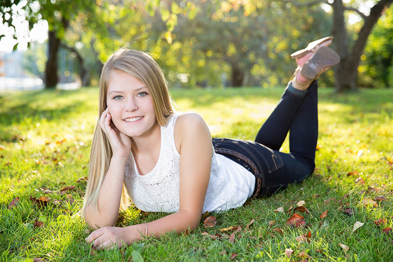 Lexi Lowell Photography | Houlton High School Senior ...